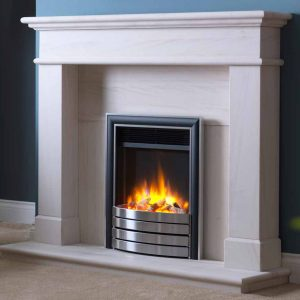 3D Ecoflame™ Electric Fire
