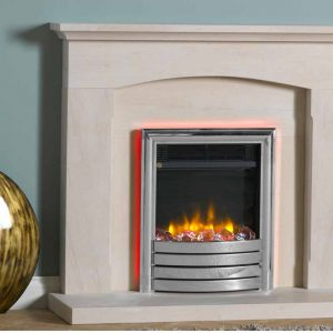 4D 16″ Ecoflame™ Electric Fire